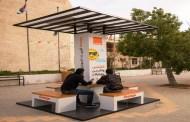 اورانجالاردن تزود جامعات اردنية بوحدات شحن صديقة للبيئة