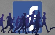 شقق فيسبوك الزرقاء!