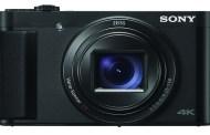 أصغر كاميرا مدمجة في العالم