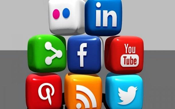 أرقام فلكية.. 5 مليارات حساب نشط على 7 منصات تواصل اجتماعي