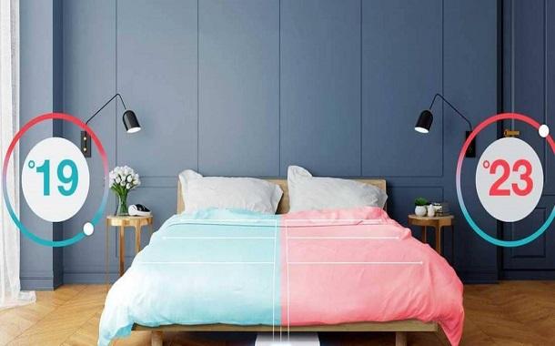 غطاء نوم ذكي قريبا في الاسواق