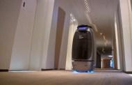 روبوتات في خدمتك بفندق خيالي لمجموعة