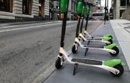 أوبر تخطط لتطوير سكوتر ودراجات هوائية كهربائية ذاتية القيادة