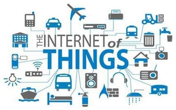 دراسة عالمية تتوقع انفاق 745 مليار دولار على انترنت الاشياء في 2019