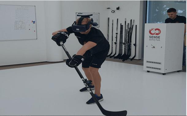 الواقع المُعزز في مجال الرياضة: استخدامات جديدة في التدريب وإعادة تأهيل اللاعبين