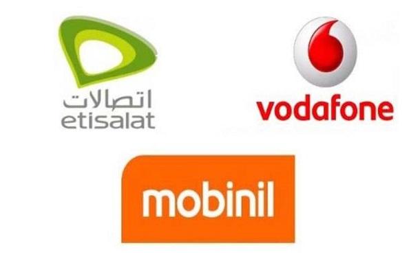 ما حقيقة فرض ضرائب جديدة على شركات الاتصالات في مصر؟