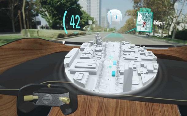 """كيف تنوي """"نيسان"""" استخدام الواقع الافتراضي لتجعل القيادة في المُستقبل أكثر سهولة وأمنا ؟"""