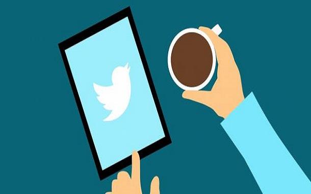 تويتر تطلق حملة اعلانية من خلال (المصعد)