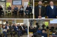 أمنية تطلق  The8log أول مدونة في قطاع الاتصالات تُعنى بإثراء المحتوى العربي على الإنترنت