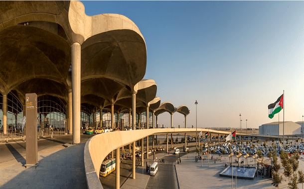 أكثر من 8.4 مليون مسافر يعبرون مطار الملكة علياء الدولي في عام 2018