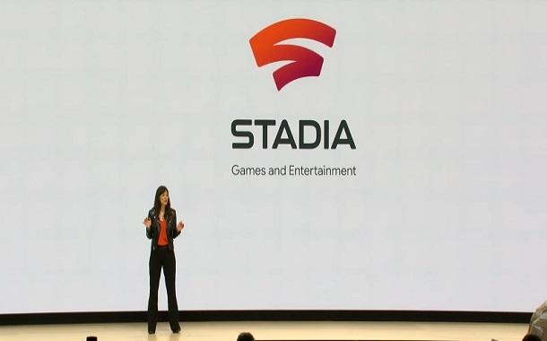 جوجل تطلق منصة العاب ثورية في عام 2019