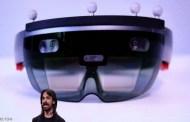 مايكروسوفت تعرض جيل جديد من نظارتها الذكية