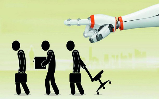 الروبوتات لا تهدد وظائف البشر بل الإنسانية نفسها
