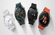 Active و Elegant الساعات الثورية الجديدة من طراز Huawei GTبطارية وميزات هائلة