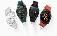 هواوي تكشف عن نسختين محدثتين من ساعتها الذكية هواوي Watch GT