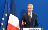 فرنسا تستعد لفرض ضريبة على شركات تقنية كبيرة
