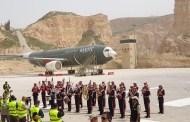 زين راعي الاتصالات الحصري لمسابقة المحارب الدولية الحادية عشرة