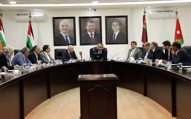 وزارة الداخلية تطلق خمس خدمات الكترونية جديدة