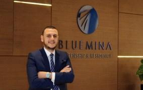 شركة بلومينا للجنسية والإقامة الدائمة الشريك الذهبي في منتدى هجرة الاستثمار في جينيفا - سويسرا
