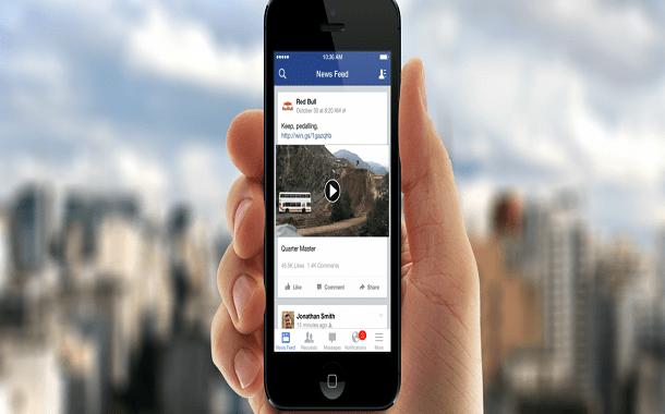 ميزة جديدة من فيسبوك للتنبيه على الفيديوات المزيفة