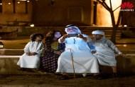تمتع بثلاثة أشياء في رمضان مع هاتف HUAWEI P30 Pro