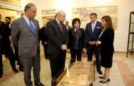 برعاية زين الأردن والبنك الأهلي الاردني  ......... الأميرة دانا فراس تفتتح