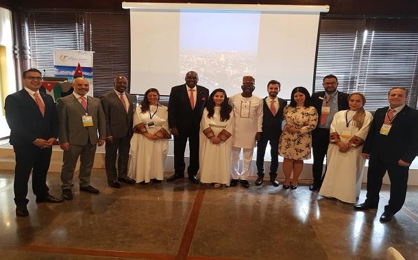 الغرفة الفتية الدولية الأردن تفوز باستضافة المؤتمر الإقليمي السنوي 2021 لدول الشرق الأوسط وأفريقيا