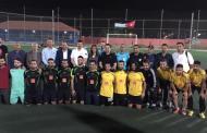 Orange الأردن تدعم بطولة الاستقلال الرمضانية لكرة القدم (أردن النخوة 2019)