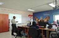 اورانج الأردن تواصل تدريب طلبة هندسة
