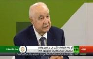 في مقابلة مع قناة RT العربية ........  أبوغزاله يسلط الضوء على القوة التكنولوجية الروسية