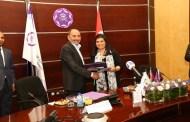 وزارة الاشغال توقع اتفاقيتي تعاون مع الجمعية العلمية الملكية