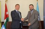 أمنية توقع اتفاقية مع جامعة العلوم والتكنولوجيا لعقد دورات متخصصة في الأمن السيبراني