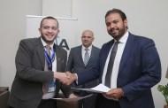 شراكة بين الجمعية الاردنية للريادة والابداع ومبادرة الاتحاد الأوروبي لتطوير المنشآت الاقتصادية
