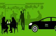 أوبر إيتس تضيف ميزة جديدة للحجز وتناول الوجبات في المطاعم
