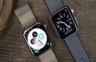 سوق الساعات الذكية يشهد ارتفاعاً بنسة 44% وساعة آبل تتصدر القائمة