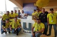أمنية توفر خدمات اتصالات وعروض تجوال دولي في واحة الحجاج بمنطقة معان التنموية