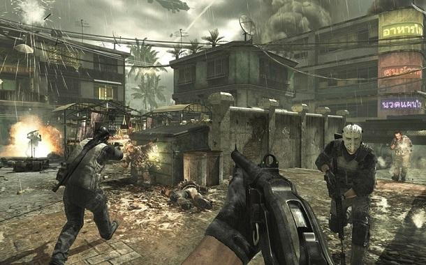 ترامب يلوم ألعاب الفيديو على تزايد عمليات إطلاق النار الجماعي