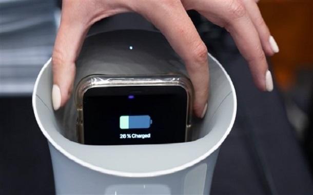 تقنية جديدة لتنظيف الهواتف من الجراثيم