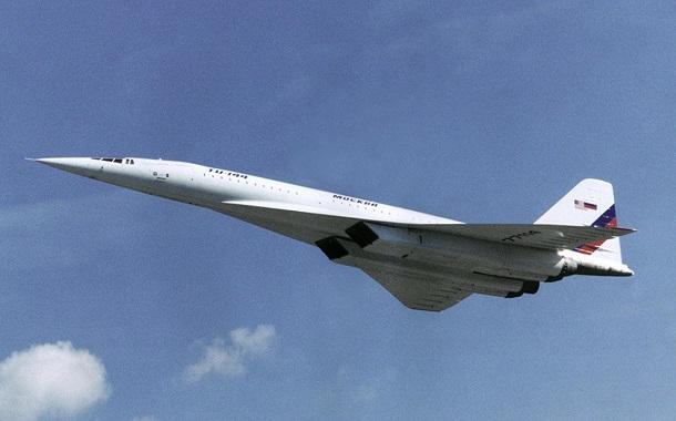 روسيا تبدأ صنع محرك طائرة ركاب أسرع من الصوت