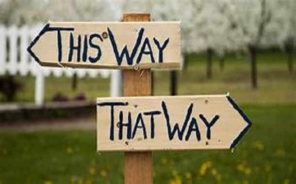 التفكير الاستراتيجي واتخاذ القرارات