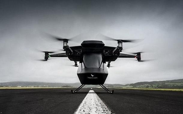 سباق محموم في أوروبا لتشغيل خدمات التاكسي الكهربائي الطائر