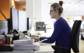 النساء يتفوقن على الرجال في الإدارة المالية بالشركات الكبرى