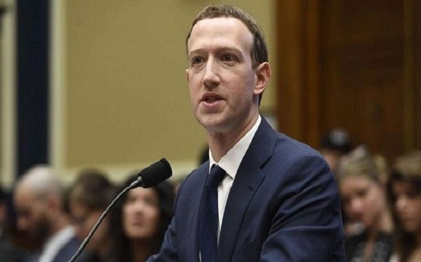 تسريب صوتي لمؤسس فيسبوك يعلن فيه معارضته للحكومة الامريكية