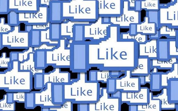 الفيسبوك بدون عدد اعجابات