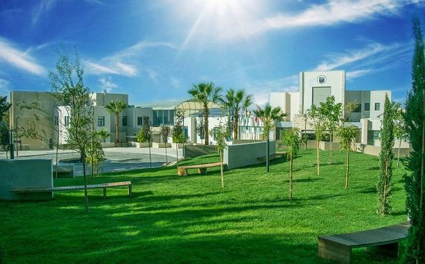 جامعة الأميرة سمية للتكنولوجيا الاولى في البحث العلمي على الجامعات الأردنية