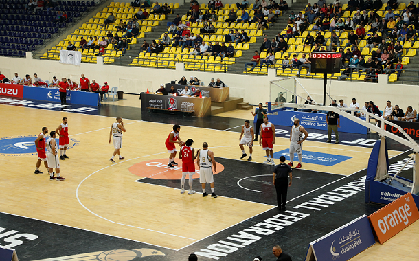 انطلاق دوري بنك الإسكان الممتاز لكرة السلة 2019-2020