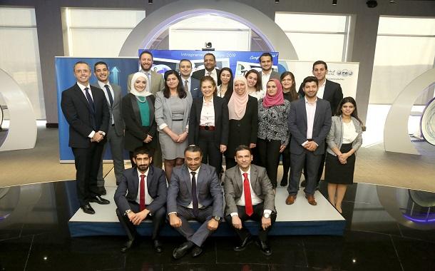البنك العربي يختتم جولة جديدة من برنامجهالداخلي للابتكارفي مجال التكنولوجيا المالية (الفينتيك)
