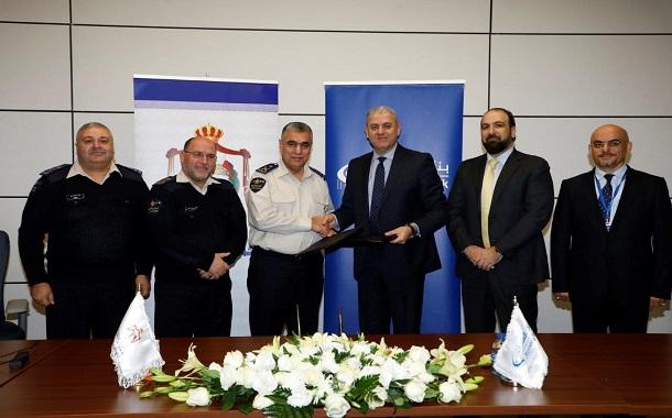 الجمارك الأردنية وبنك الإسكان يوقعان اتفاقية الربط الإلكتروني في مجال الكفالات البنكية
