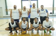كابيتال بنك يشارك بفريقين في تحدي بنوك الأردن 3*3 لكرة السلة