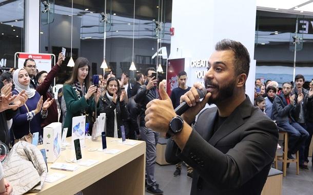 هواوي تطلق هاتف Huawei Y9s رسمياً في الأردن بعد انتظار